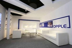 欧普照明:照明行业TOP1 牛叉家装电商的底气